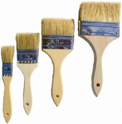 3 - 4 in. Chip Brushes