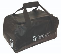 Water Resistant Gear Bag; with Carry Handles