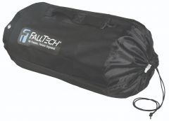 XL Duffle Gear Bag w/ 2 Shoulder Straps and Carry Handle
