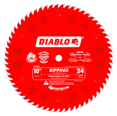 """10"""" x 24T Ripping Blade"""