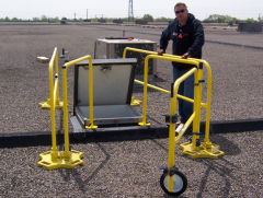 SafetyRail 2000 Gate Only