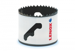 Bi-Metal Speed Slot® Hole Saw with T3 Technically
