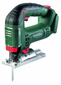 STAB 18 LTX 100 bare 18V Variable Speed Jig Saw bare w/Bow handle